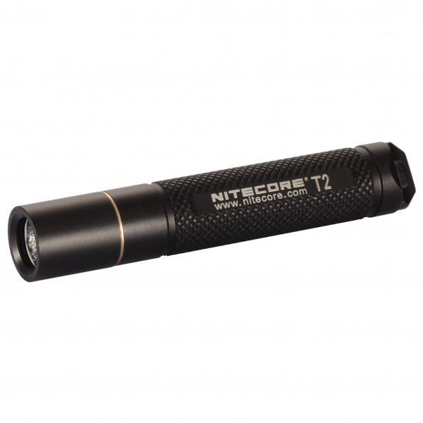 Nitecore - LED T2 - Flashlight