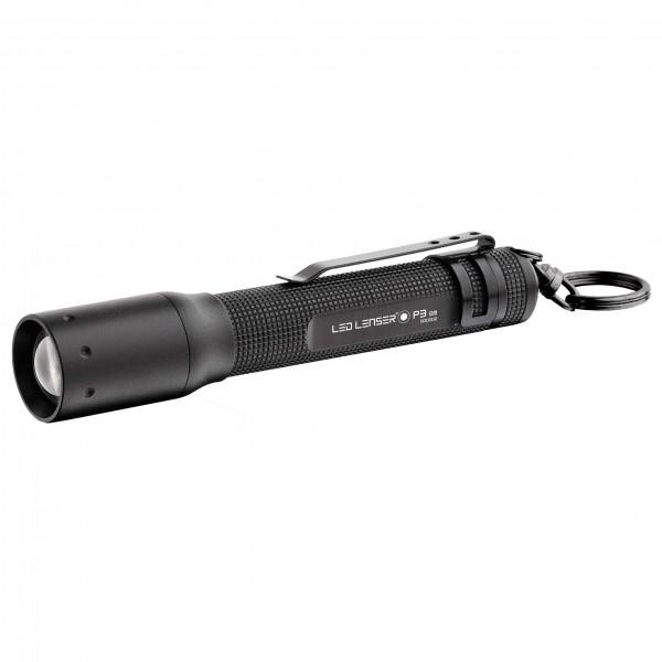LED Lenser - P3 BM - Taschenlampe