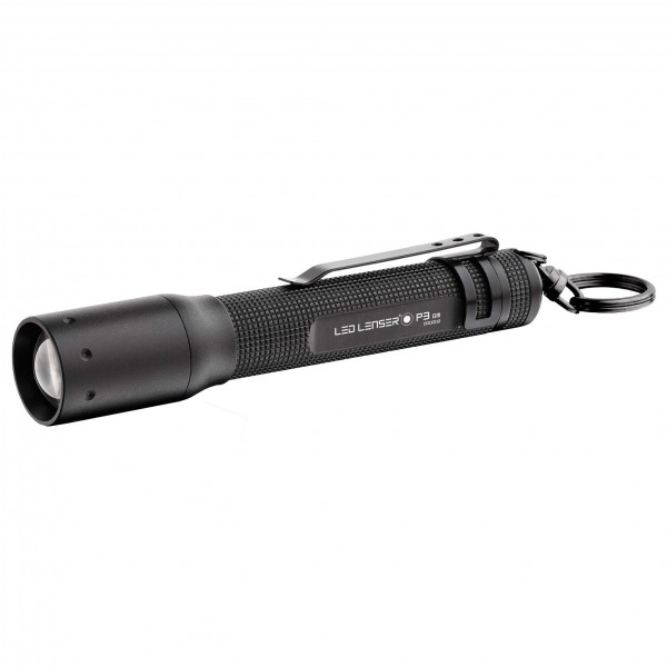 Ledlenser - P3 BM - Flashlight