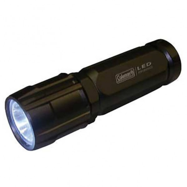 Coleman - Ultra High Power LED Aluminum Flashlight