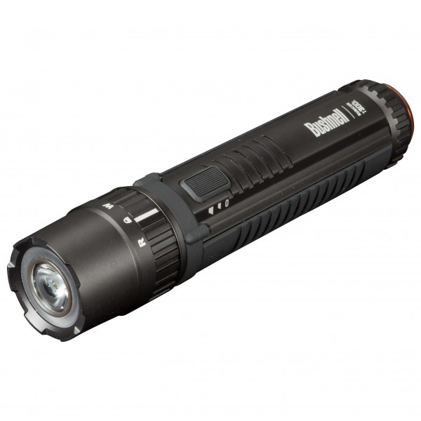 Bushnell - LED Stablampe Rubicon 4AA - Lommelygte