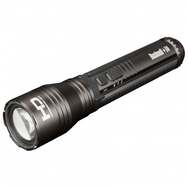 Bushnell - LED Stablampe Rubicon 4AAHD - Lommelygte