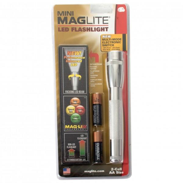 Maglite - Mini MagLite 3 Watt LED - Flashlight