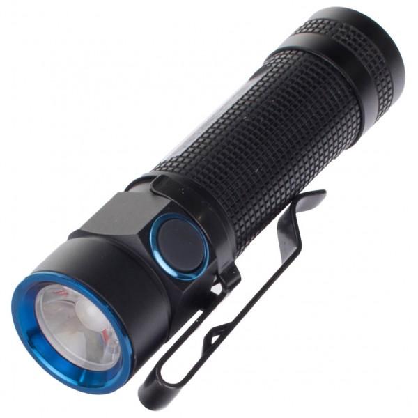Olight - S1A Baton - Taskulamppu