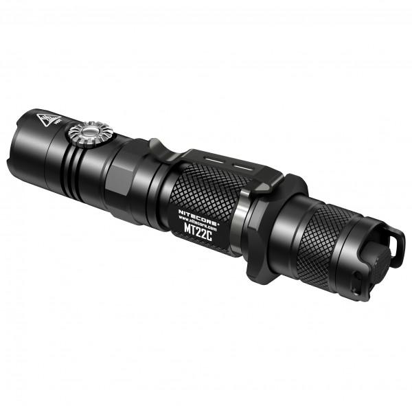 Nitecore - LED 'MT' Modell 22C - Taschenlampe