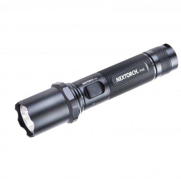 Nextorch - P60 - Lampe de poche