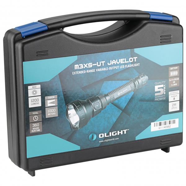 Olight - M3XS-UT Javelot Kit Jagdlampe - Torch