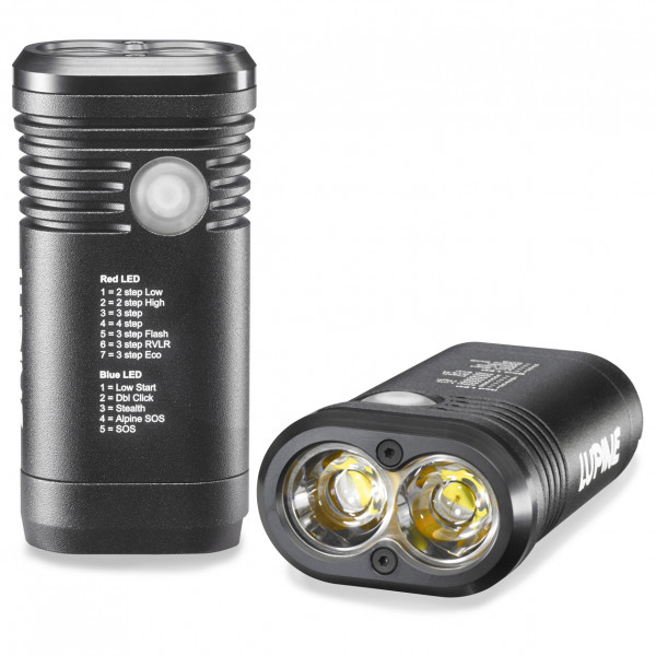 Lupine - Piko TL MiniMax - Taschenlampe