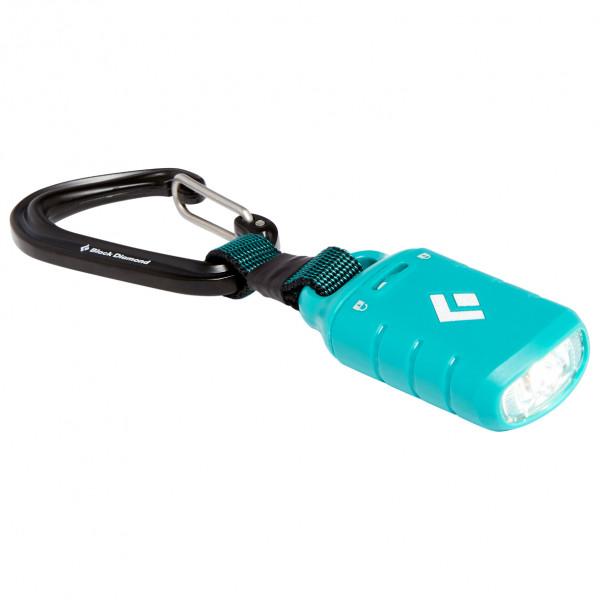 Black Diamond - Ion Keychain Light - Taschenlampe