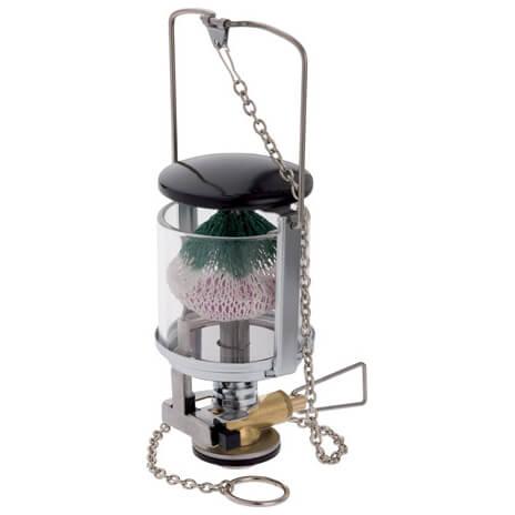 Edelrid - Peak Illuminator II - Lámpara de gas