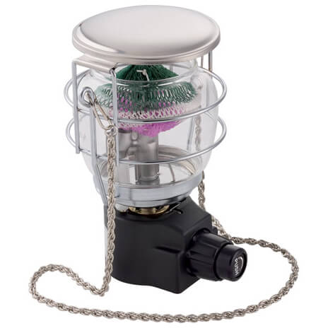 Edelrid - Astro II - Lampe à gaz