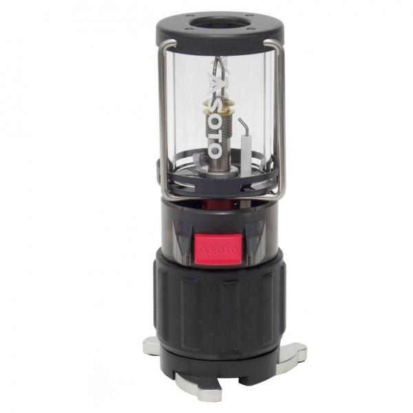 Soto - Compact Refill Lantern - Gaslampe