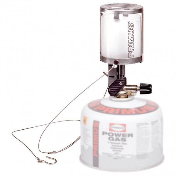 Primus - MicronLantern mit Glas - Kaasulamppu