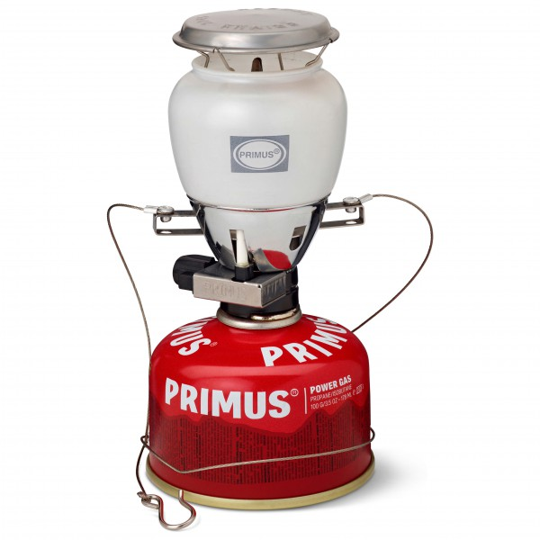 Primus - EasyLight - Gaslamp