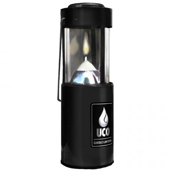UCO - Kerzenlaterne Anodisiert