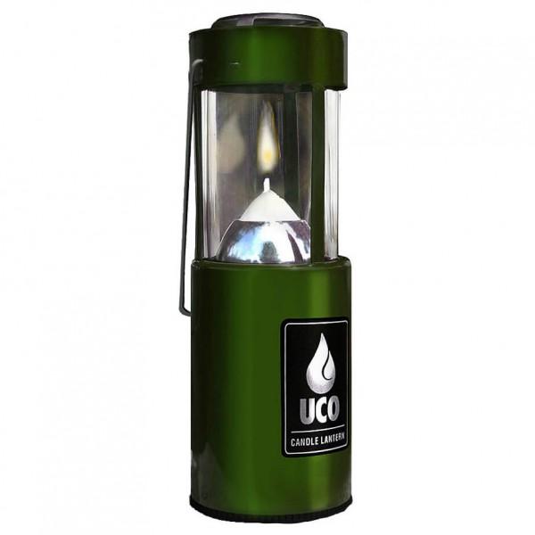 UCO - Anodized candle lantern