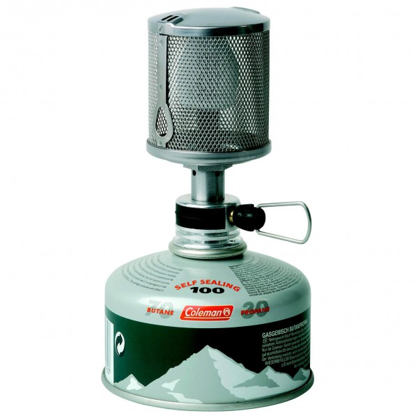 Coleman - F1 Lite Lantern - Gaslamp
