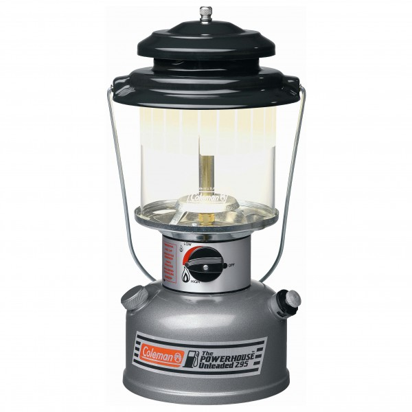 Coleman - Powerhouse - Gasoline lanterns