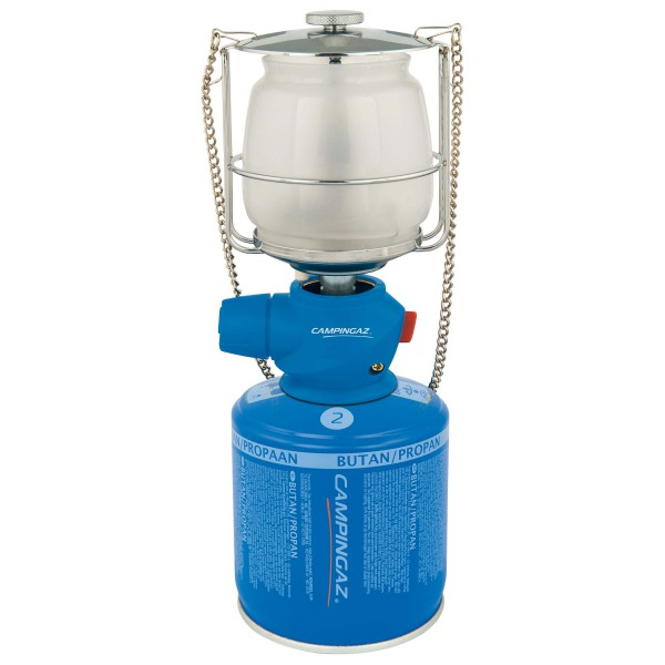 Campingaz - Lumostar Plus PZ - Lampe à gaz