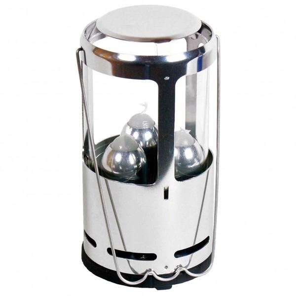 UCO - Candlelier Alu - Lantaarn voor waxinelicht