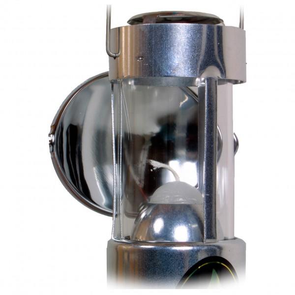 UCO - Seitenreflektor für Laterne/Windlicht - Kerzenlaterne