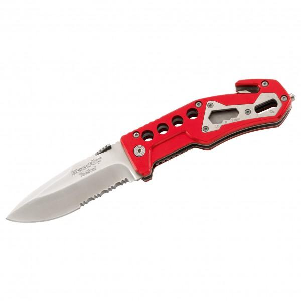 BlackFox - Couteau de secours - Couteau