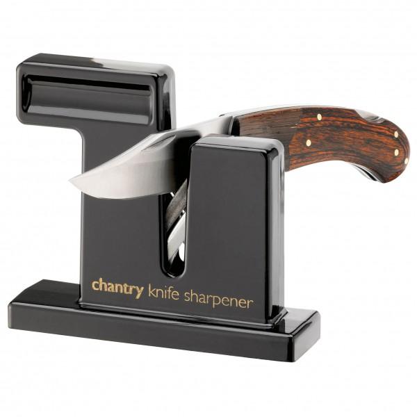 Herbertz - Chantry Messerschärfer - Messer