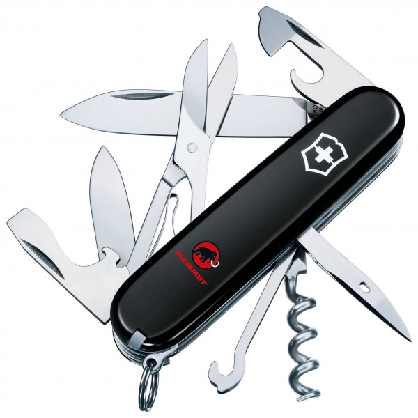 Mammut - Mammut Pocket Knife - Messer