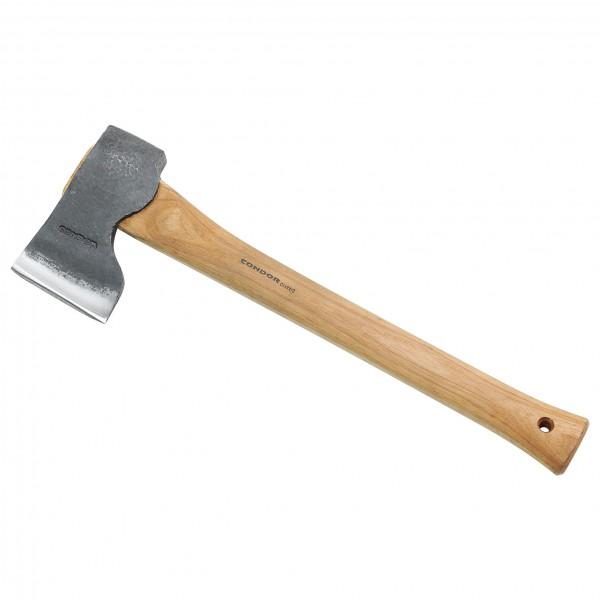 Condor Tool & Knife - Woodworker Axt - Hakbijl