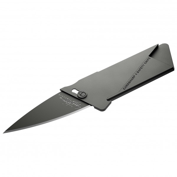 Sinclair - Cardsharp 4 - Knivar