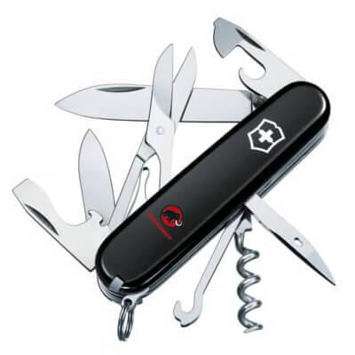Mammut - Mammut Pocket Knife - Mes
