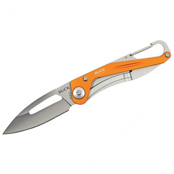 Buck - Einhandmesser Apex - Messen