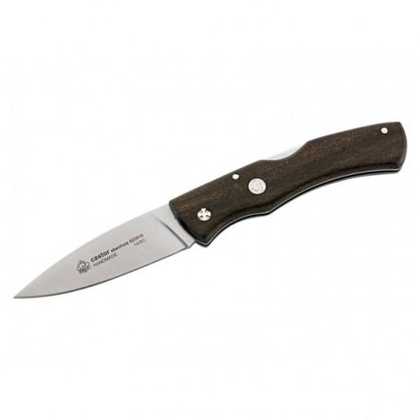 Puma Tec - IP Taschenmesser Castor - Couteau