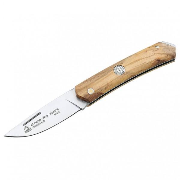 Puma Tec - IP Taschenmesser El Nene - Messer