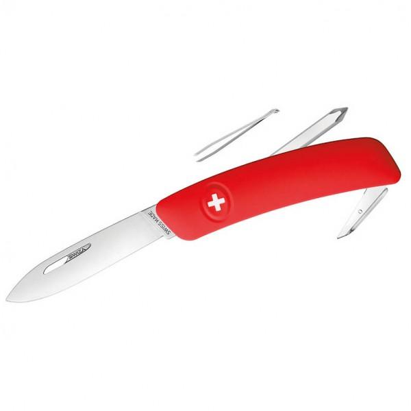 Swiza - Schweizer Messer D02 - Messer