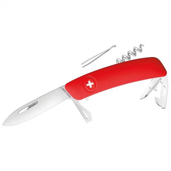 Swiza - Schweizer Messer D03 - Messer