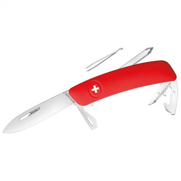 Swiza - Schweizer Messer D04 - Messer