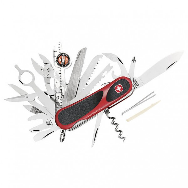 Wenger - Evogrip S54 - Knife