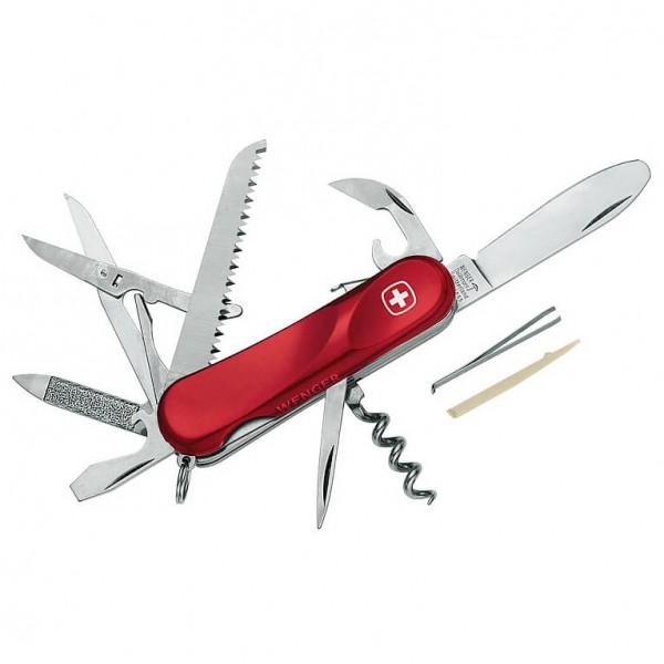 Wenger - Kindermesser Junior 03 - Couteau