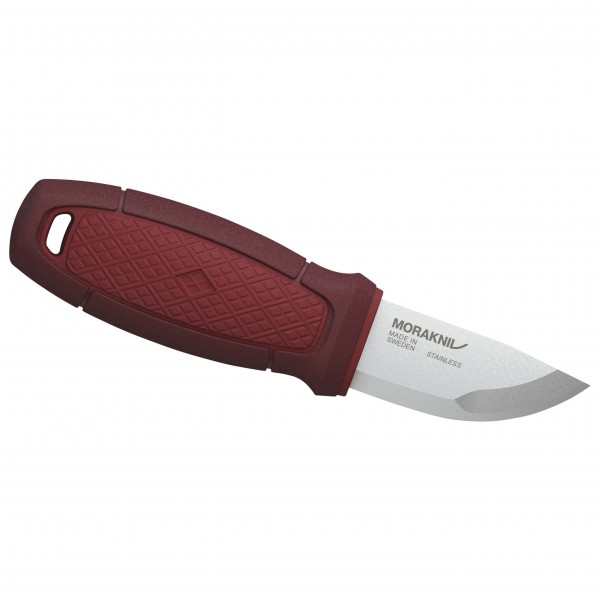 Morakniv - Eldris Neck Knife + Feuerstarter - Knivar