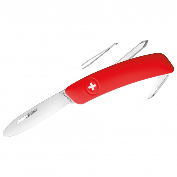 Swiza - Kindermesser J02 - Messen
