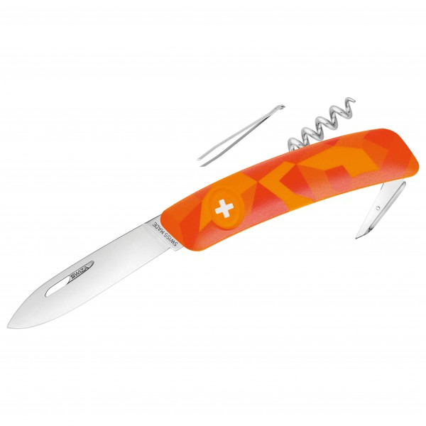 Swiza - Schweizer Messer C01 - Knivar