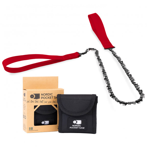 Nordic Pocket Saw - Nordic Pocket Saw - Sågar
