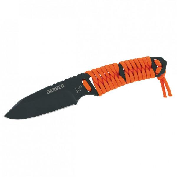Bear Grylls - Gerber - Paracord Gürtelmesser Fixed Blade - Veitset