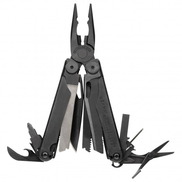 Leatherman - Wave - Multi-Tool