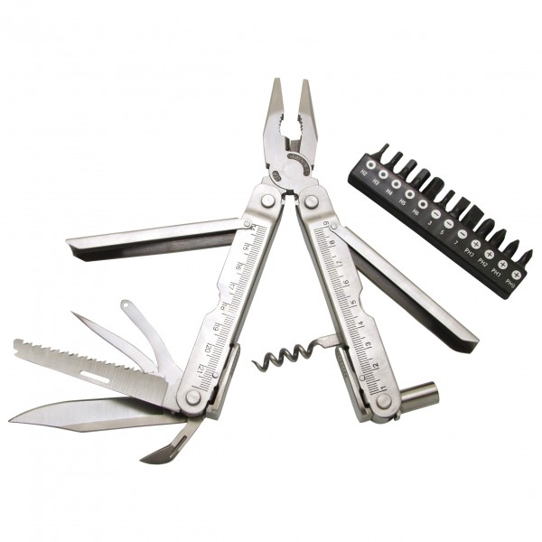Baladeo - Adventure Tool - Multitool