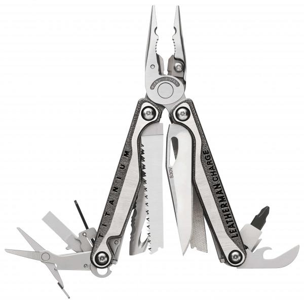 Leatherman - Charge + - Multi-tool