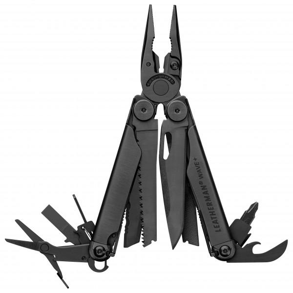 Leatherman - Wave Plus - Multi-verktøy