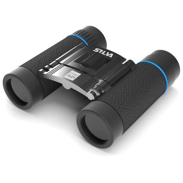 Silva - Binocular Pocket 8x21 - Jumelles