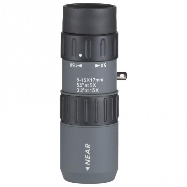 Luger - Luger MZ 5-15x17 - Kiikari